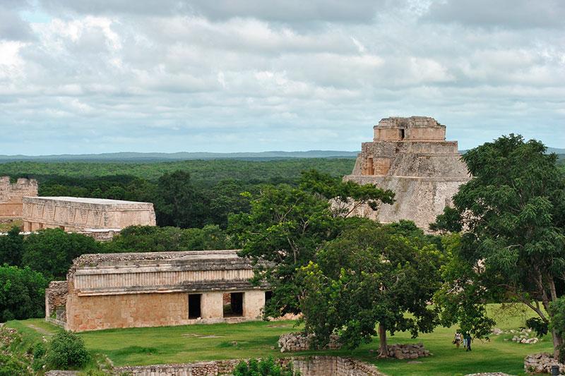 Chichen-Itzá-2---Yucatan---Mexico