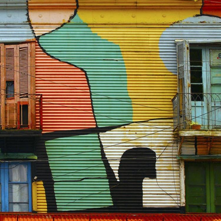 Argentina - Nadiu viatges