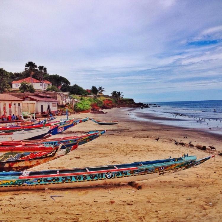 Gambia y Senegal - Nadiu Viatges
