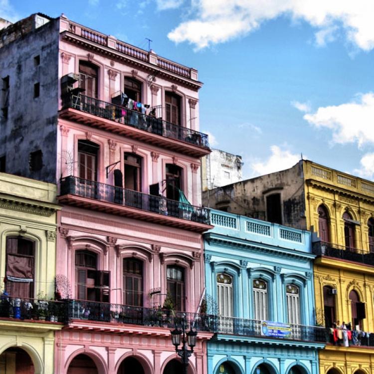 Cuba - Nadiu viatges