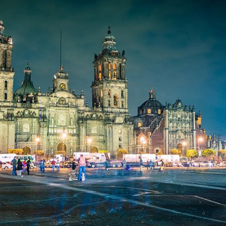 Mèxic - Nadiu viatges