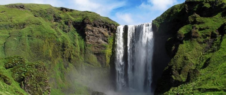Los mejores paisajes de Islandia