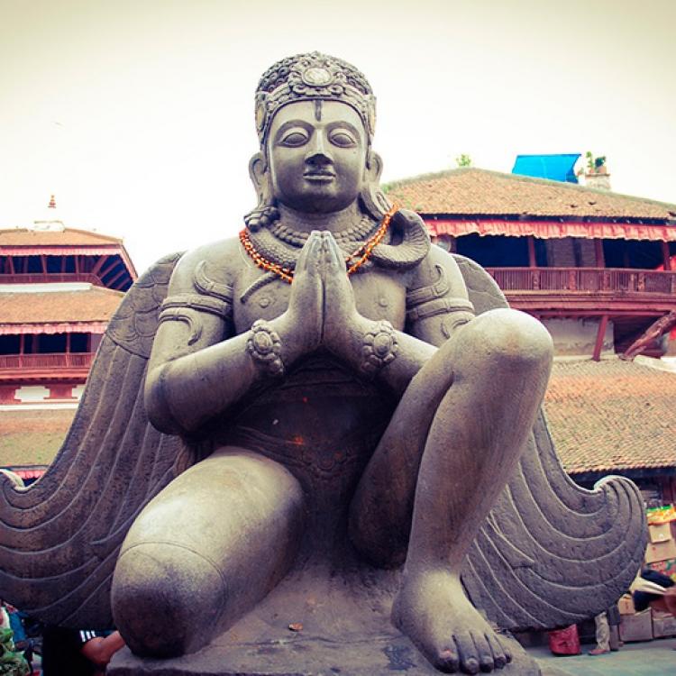 Nepal - Nadiu Viatges