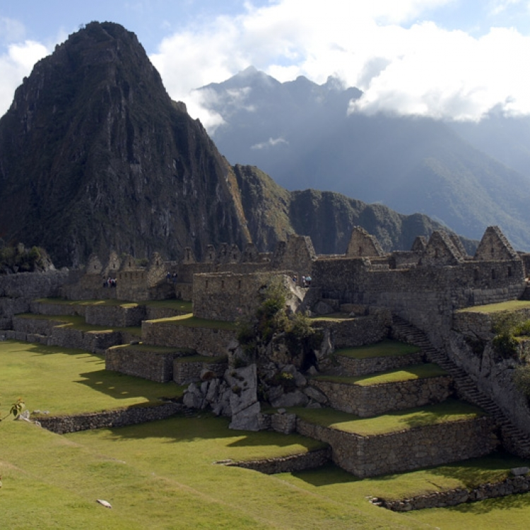 Perú - Nadiu viatges
