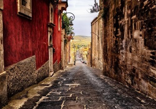 Sicilia Nadiu Viatges