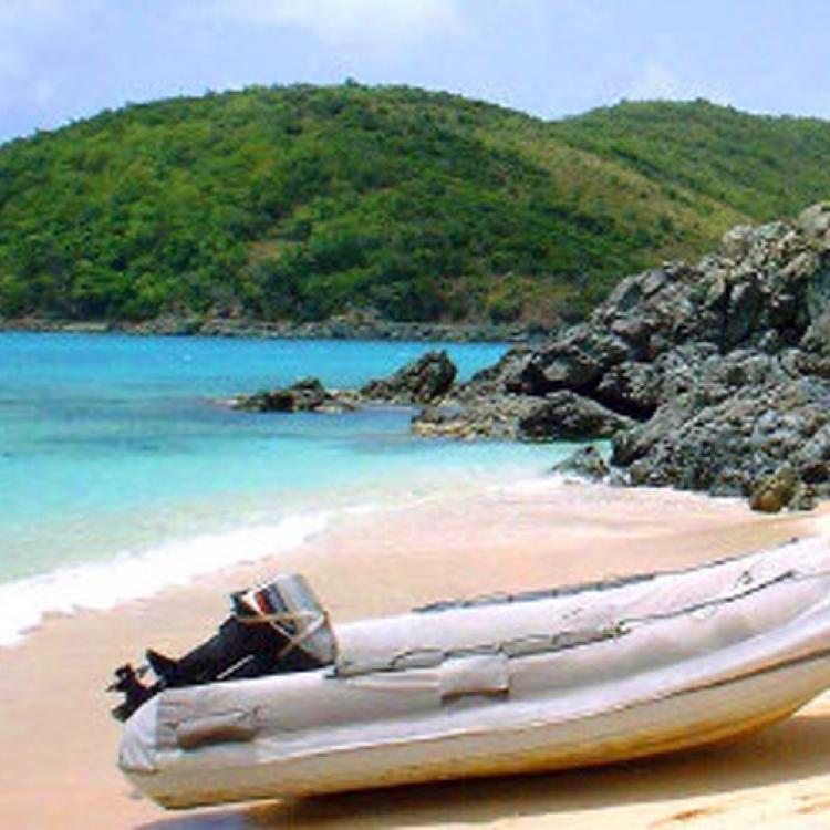 Antilles - Nadiu Viatges