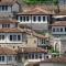 Berat: la ciudad de las mil ventanas de Albania
