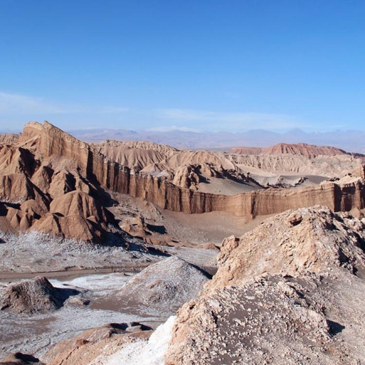 Chile - Nadiu viatges