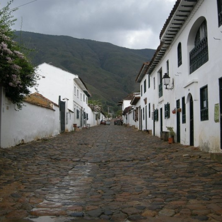 Colòmbia - Nadiu viatges
