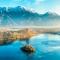 Bled y otros espectaculares lagos de Eslovenia