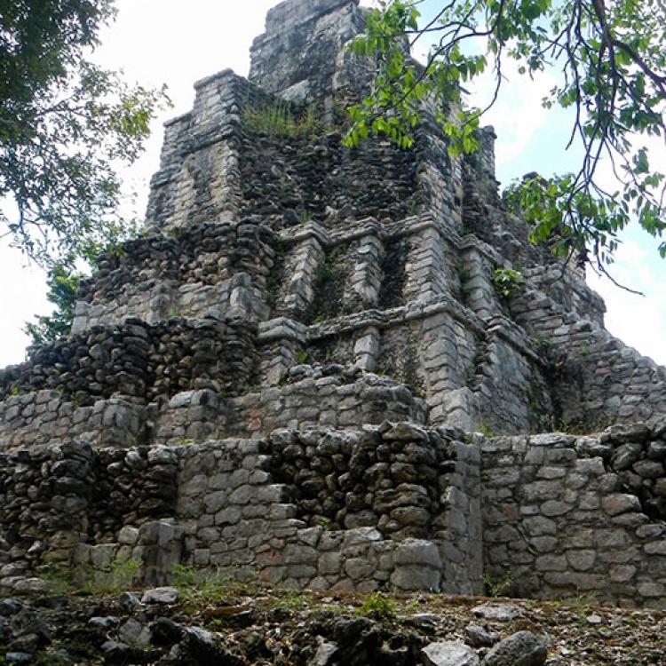 Península de Yucatán Mèxic - Nadiu viatges