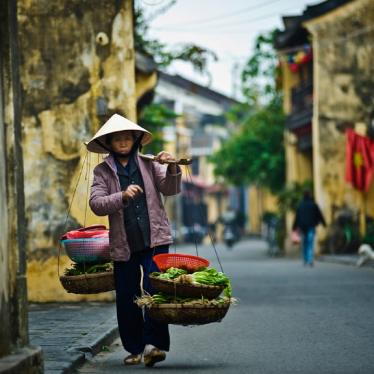 Viaje Vietnam Nadiu Viatges Turismo Responsable