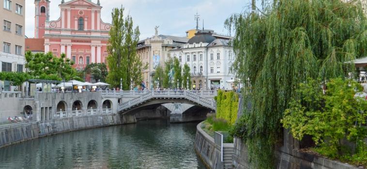 Visitar Ljubljana, la gran sorpresa europea