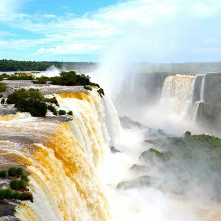 Viaje a Argentina Nadiu Viatges Turismo Responsable
