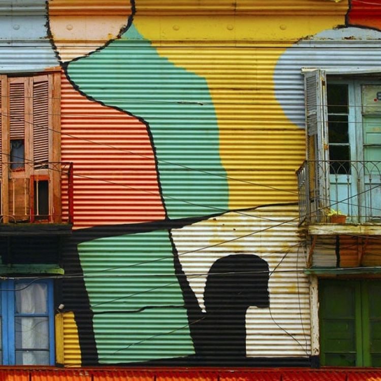 Viatge a Argentina Nadiu Viatges Turismo Responsable