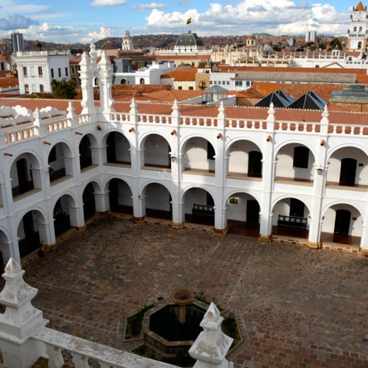 Bolívia - Nadiu Viatges