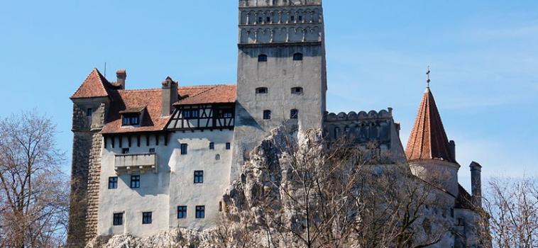 Viajar a Rumanía tras las huellas de Drácula
