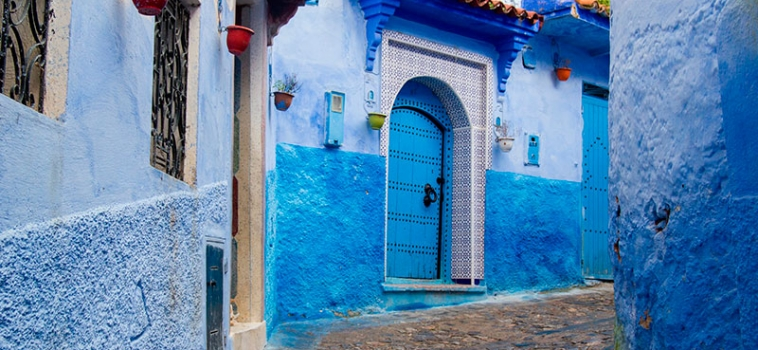 Plans solidaris per viatjar al Marroc amb nens