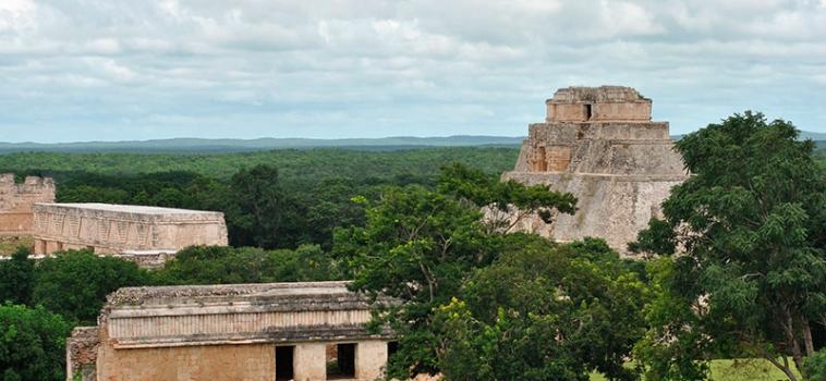 Turismo sostenible en Yucatán (México)