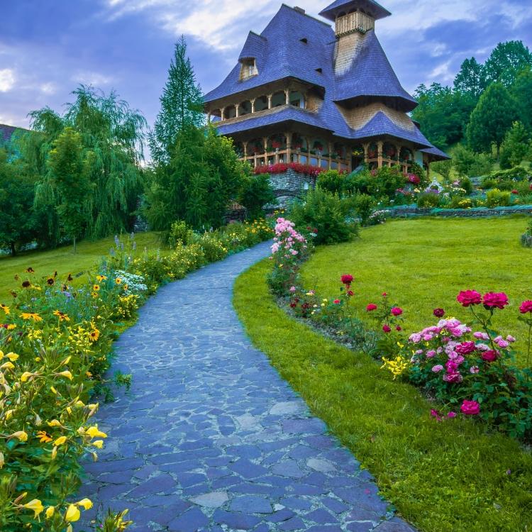 Viaje Rumania Nadiu Viatges Turismo Responsable