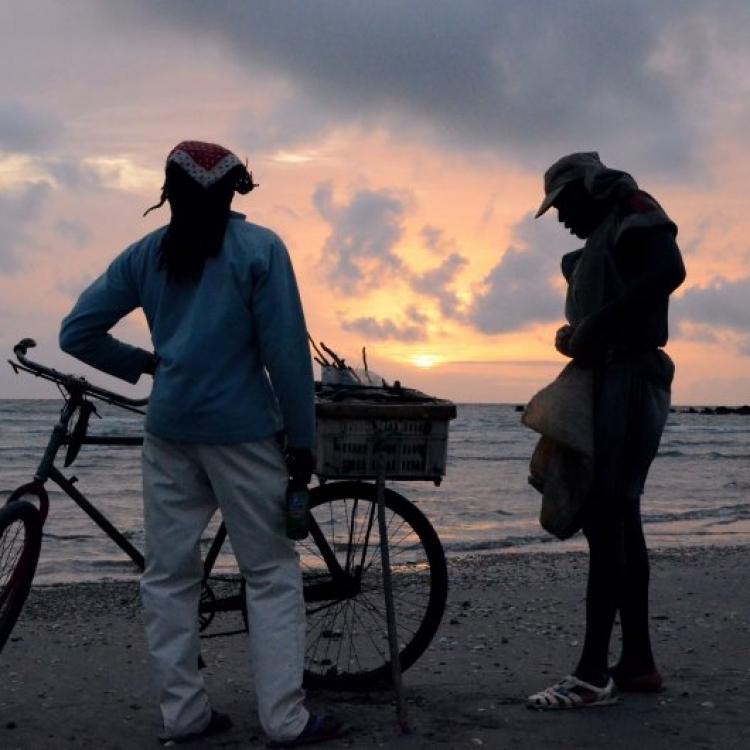 Gàmbia - Nadiu Viatges