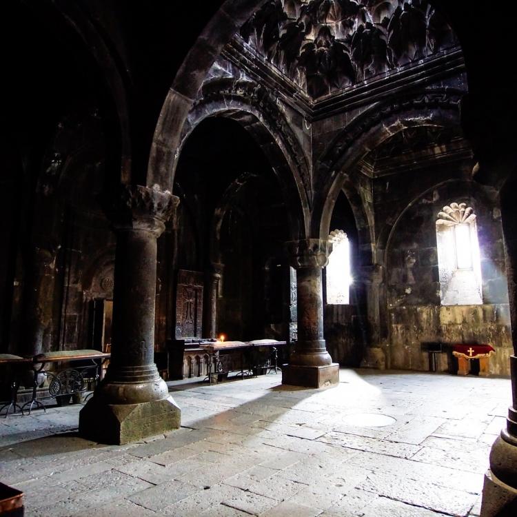 Armenia y Georgia - Nadiu Viatges