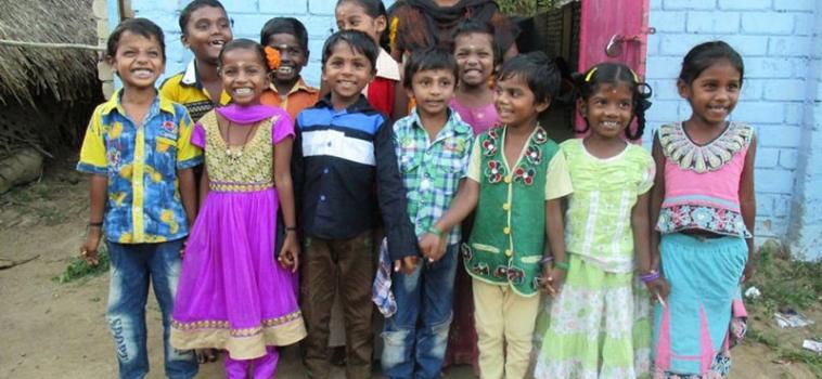 Viaje responsable al sur de la India
