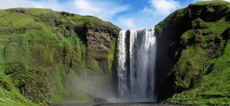 Els millors paisatges d'Islàndia