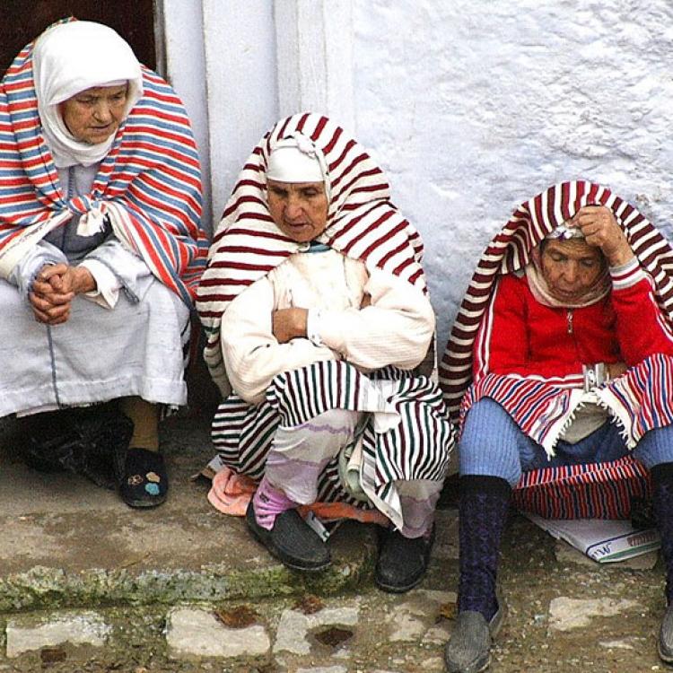 Marroc- Nadiu viatge