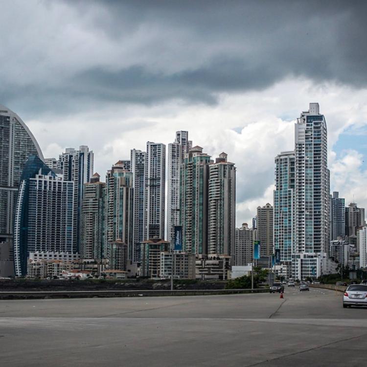 Panamá - Nadiu viatges