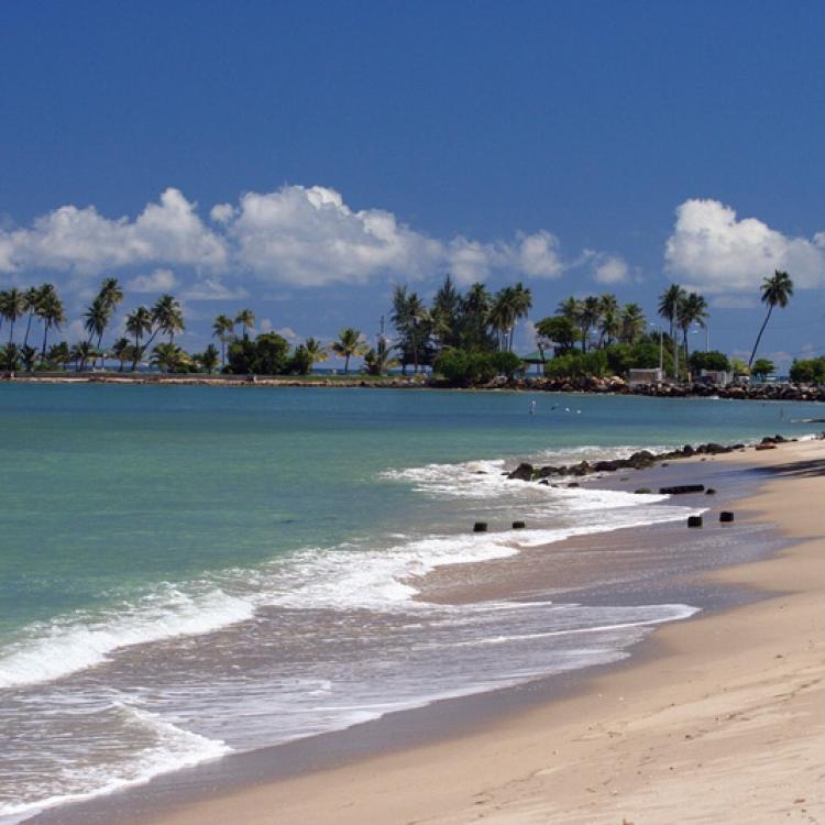 Puerto Rico - Nadiu viatges