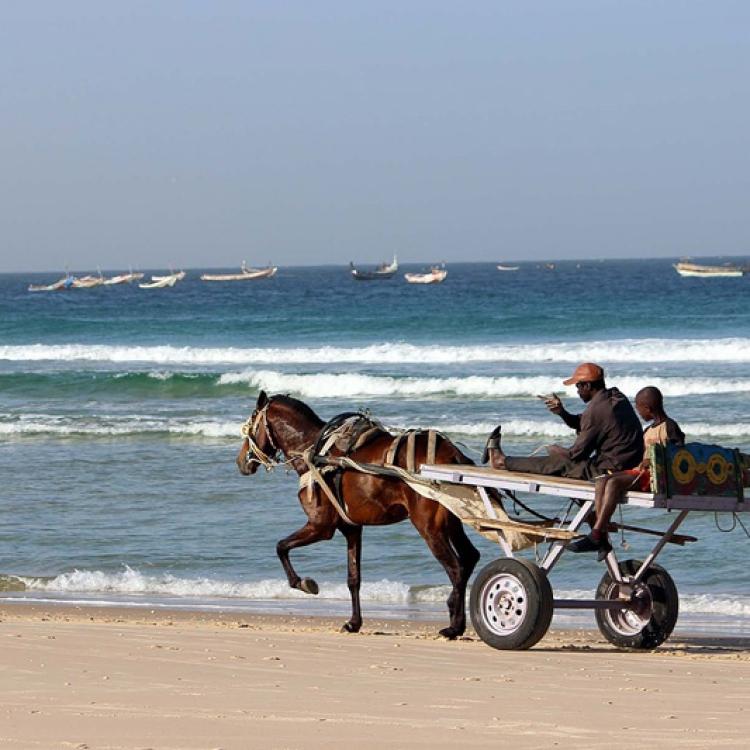 Senegal - Nadiu viatges