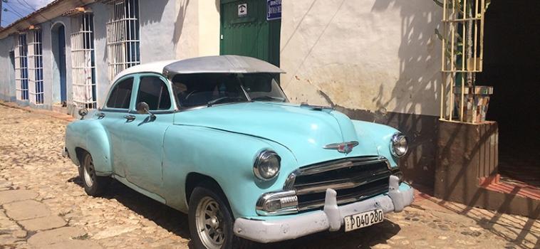 Viatge a Cuba en cases particulars