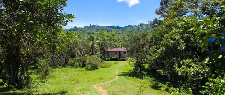 Un viaje a los orígenes de Costa Rica