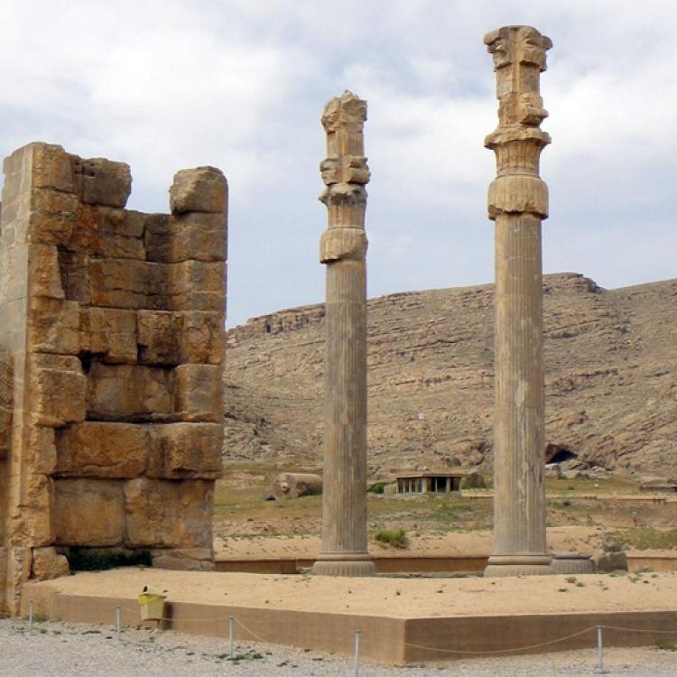 Iran - Nadiu viatges