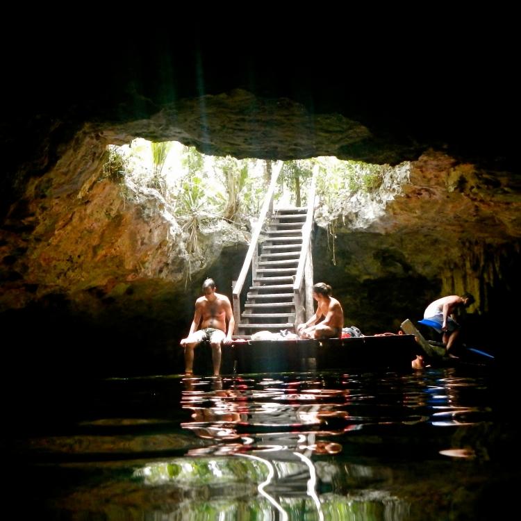 Riviera Maia - Nadiu viatges