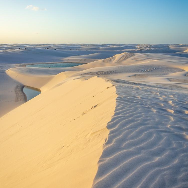 Viaje a Brasil Nadiu Viatges Turismo Responsable