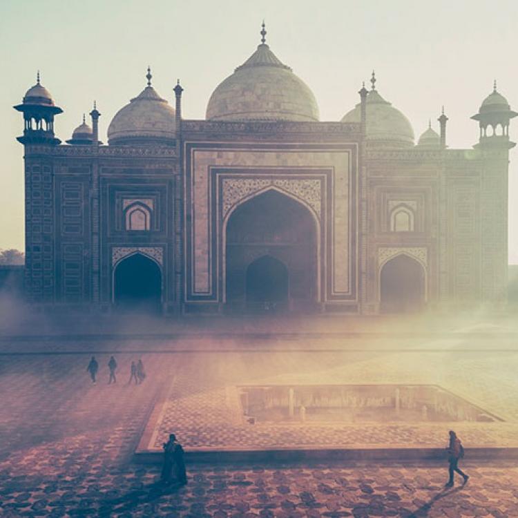 India Norte - Nadiu Viatges