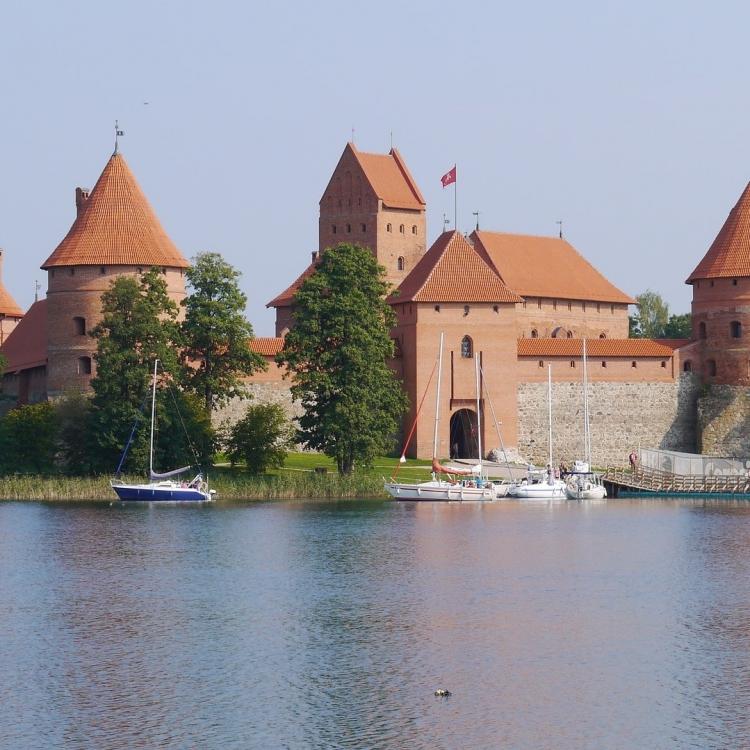 Viatge Repúbliques Bàltiques Nadiu Viatges Turisme Responsable