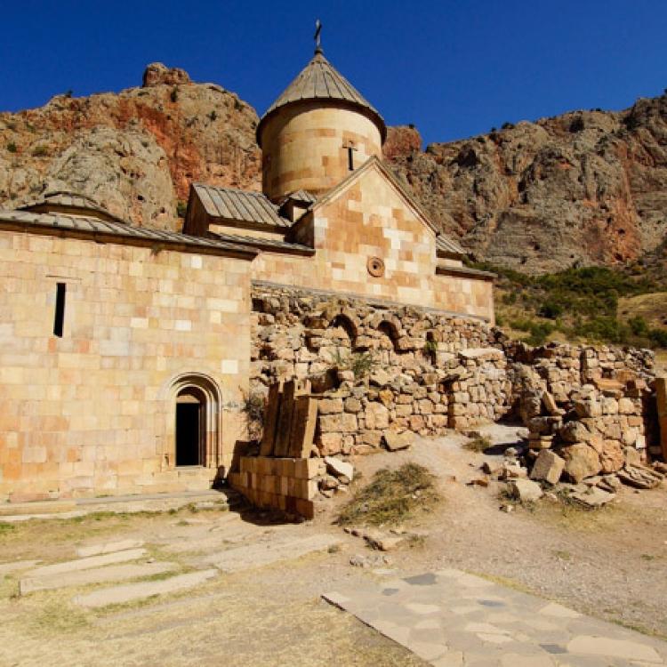 viatge armenia nadiu viatges turisme responsable