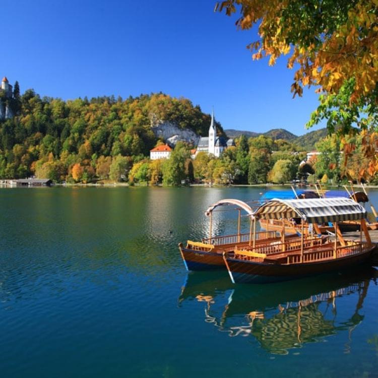 Viaje Eslovenia nadiu viatges turismo responsable