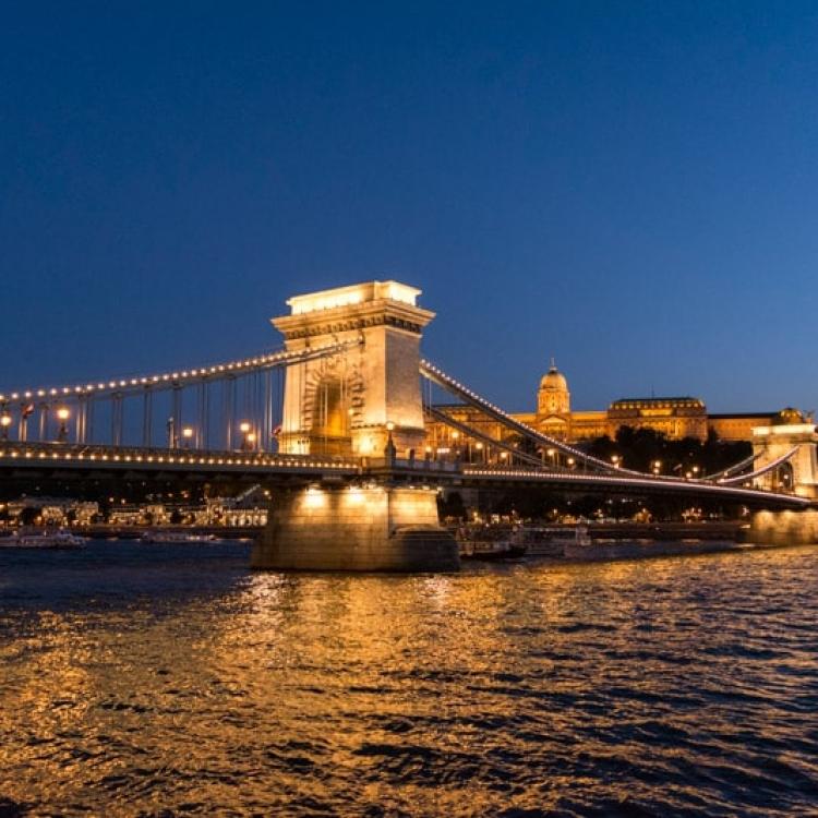 Viaje Hungria Nadiu Viatges - Turismo Responsable